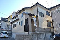[一戸建] 愛知県岡崎市竜美大入町2丁目 の賃貸【/】の外観