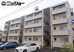 高重ビル[3階]の外観