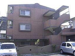 レグルスK[3階]の外観