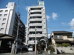 ラフィーヌ帝塚山[6階]の外観
