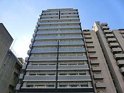 エスリード難波レジデンス[14階]の外観