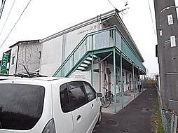 サンシティJUN[1階]の外観