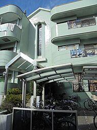 宇都宮シティコーポ[303号室]の外観