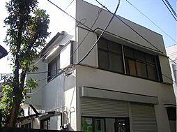 第一石澤荘[2階]の外観