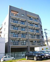 宮城県仙台市泉区泉中央3丁目の賃貸マンションの外観