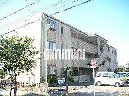 愛知県名古屋市緑区相原郷1丁目の賃貸マンションの外観