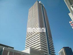 岐阜シティタワー43 スカイアークス[23階]の外観