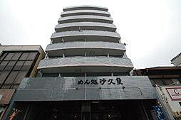 ライフステージ徳川[5階]の外観