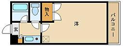 彩華3[3階]の間取り