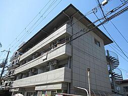 メゾン・ドーム千成[405号室]の外観