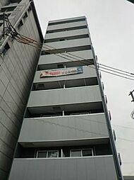 MY 尼崎[9階]の外観