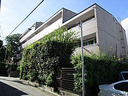 クレセント夙川の外観写真