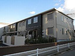 Casa di otto 富木[2階]の外観