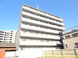 豊和ビル[502号室]の外観