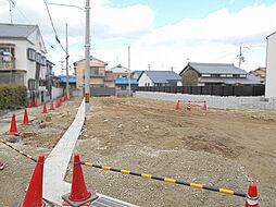 土地(西向日駅から徒歩9分、107.48m²、1,680万円)