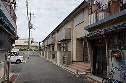 クレールコート 新庄3 鴻池新田15分[2階]の外観