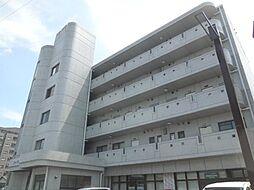 フォーブル三里[2階]の外観