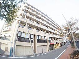 日神パレス吉野町[2階]の外観