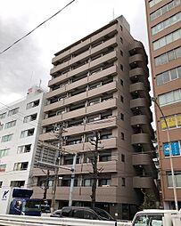 ベスト横浜[1002号室]の外観