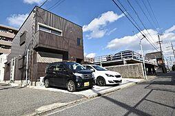 SAKURA東海通B棟[2階]の外観