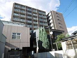 布施・ハイライン 603号室[6階]の外観