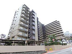 ライオンズマンション千代田壱番館[14階]の外観