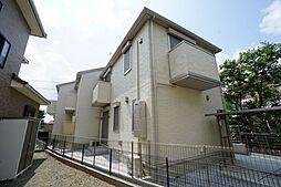 [テラスハウス] 千葉県千葉市中央区塩田町 の賃貸【/】の外観