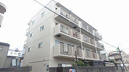 ローレルハイツ[2階]の外観