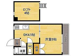 箱崎駅 2.7万円