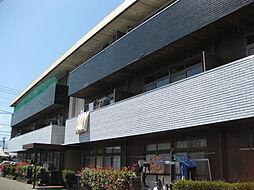 ロイヤルマンションZERO[2階]の外観