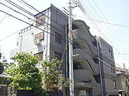 住吉本町壱番館[4階]の外観
