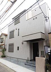 東京メトロ南北線 目黒駅 徒歩8分の賃貸マンション