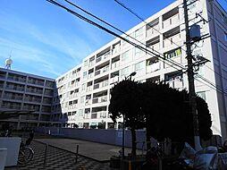 大倉山第2コーポラス[445号室]の外観