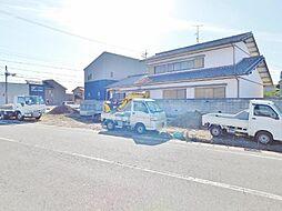 西尾市上矢田町北野