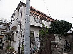 アバイドハウス[2階]の外観