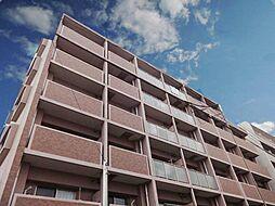 サン・ドミール[3階]の外観