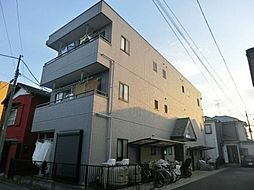 サンライト松本[1階]の外観