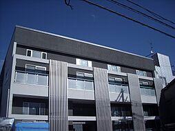 フェスティーボ茨木[1階]の外観