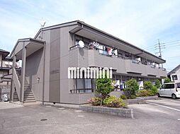 愛知県名古屋市緑区小坂2の賃貸マンションの外観