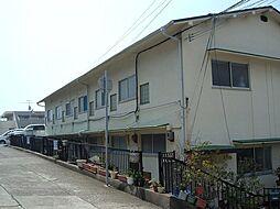 [テラスハウス] 兵庫県神戸市垂水区高丸2丁目 の賃貸【/】の外観