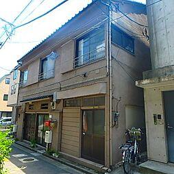 越中島駅 3.3万円