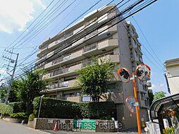 小田急相模原パークホームズ[5階]の外観