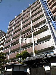 La FELMO菊坂(ラ フェルモ)[10階]の外観
