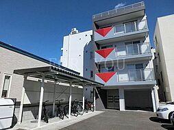 Corbusier[3階]の外観
