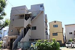 中谷コーポ[302号室号室]の外観