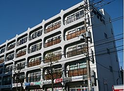 東栄ハイツビル[303号室]の外観