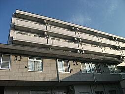 ラ・レジダンス・ド・鷺沼[4階]の外観