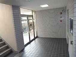パークハウスYAGUMA[7階]の外観