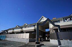 サンアベニュー富塚I[1階]の外観