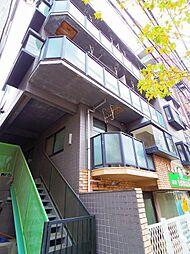 モンシャトー田無成和[3階]の外観